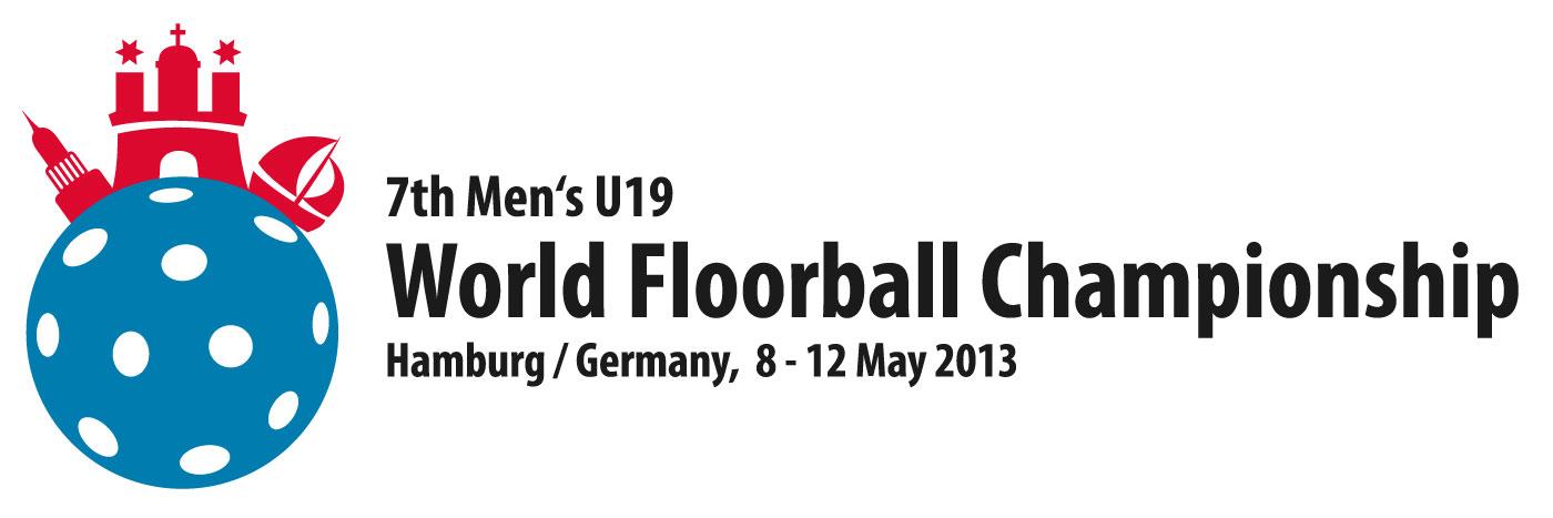 Logo U19 Weltmeisterschaft