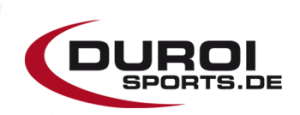Logo DUROI Sports