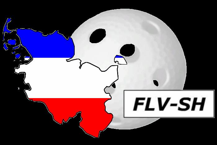 Logo Floorball SH