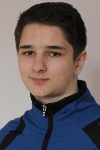 Mattia Bohnet