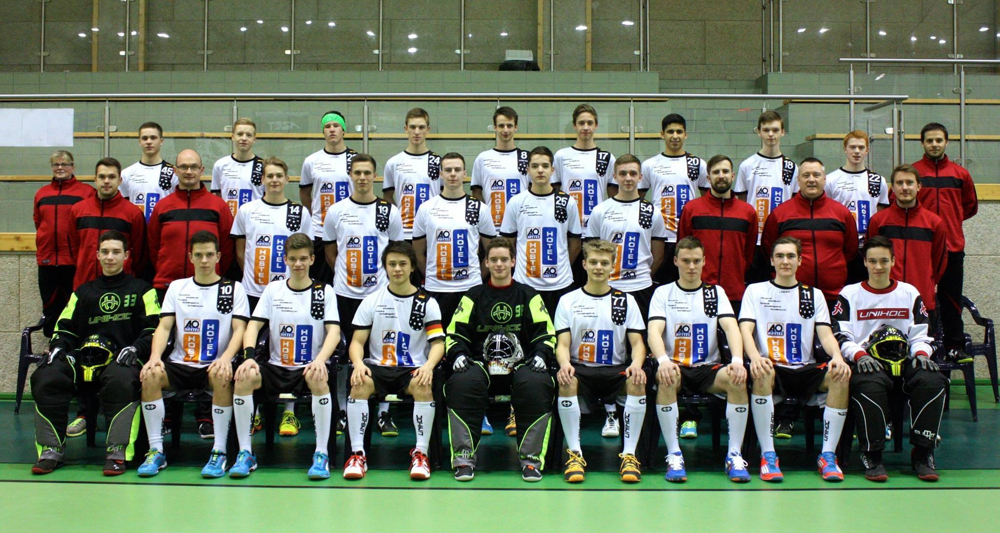 U19 Nationalteam 2015