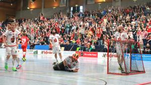 Finale deutsche Meisterschaft