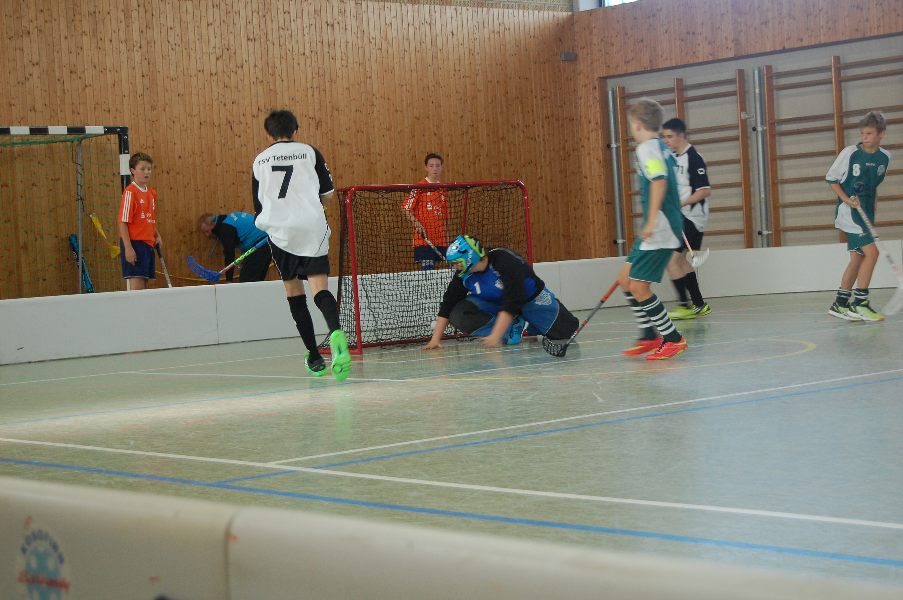 TSV Tetenbuell