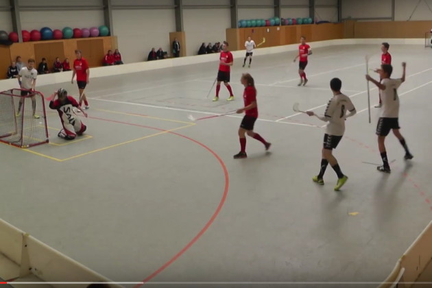 Video Floorball