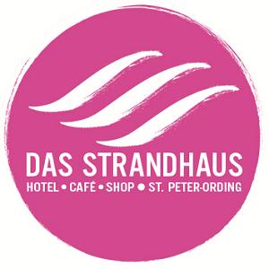 Logo Hotel Strandhaus